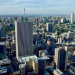 Самые посещаемые города в Африке и их достопримечательности