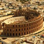 Объекты всемирного наследия ЮНЕСКО в Тунисе