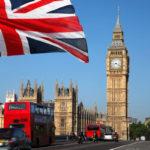10 самых посещаемых городов в Британии