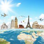 Топ-10 стран с самыми высокими доходами от туризма