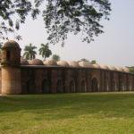 Объекты всемирного наследия ЮНЕСКО в Бангладеш