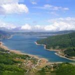 Национальные парки Македонии