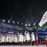 Сколько стран соревнуются на Олимпиаде?