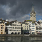 Путеводитель по Швейцарии - Места, которые надо посетить