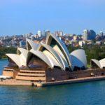 Объекты всемирного наследия ЮНЕСКО в Австралии