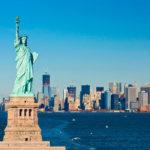 Самые высокие статуи в Соединенных Штатах