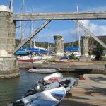 Верфь Нельсона — объект всемирного наследия ЮНЕСКО на Антигуа и Барбуда