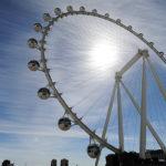 Самые высокие чертово колеса в мире