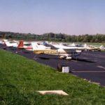 Самые старые аэропорты в мире