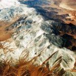 Горный хребет Куньлунь, Китай