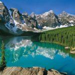 Объекты всемирного наследия ЮНЕСКО в Канаде