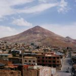 Объекты всемирного наследия ЮНЕСКО в Боливии