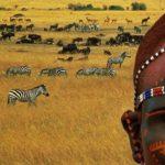 Самые посещаемые страны в Африке