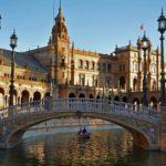 Андалусия – апельсиновое счастье испанцев