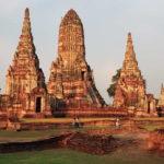 Объекты всемирного наследия ЮНЕСКО в Таиланде