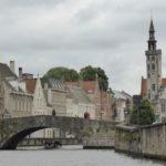 Объекты всемирного наследия ЮНЕСКО в Бельгии
