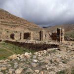 Объекты всемирного наследия ЮНЕСКО в Алжире