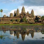 Самые большие и впечатляющие индийские храмы мира