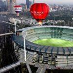 Крупнейшая в мире площадка для крикета