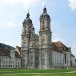 Объекты всемирного наследия ЮНЕСКО в Швейцарии