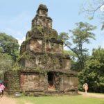 Объекты всемирного наследия ЮНЕСКО в Шри-Ланке