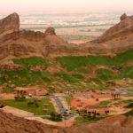 Культурные объекты Аль-Айна, Объединенные Арабские Эмираты