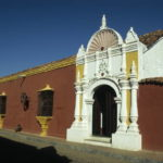 Объекты всемирного наследия ЮНЕСКО в Венесуэле