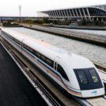 Десять самых быстрых поездов в мире
