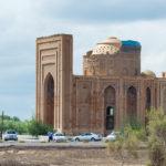 Объекты всемирного наследия ЮНЕСКО в Туркменистане