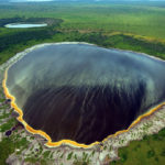Страны с наиболее уязвимыми объектами всемирного наследия
