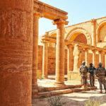 Объекты всемирного наследия ЮНЕСКО в Ираке