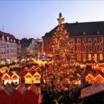Лучшие города и страны мира, где можно отметить Новый год и Рождество