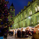 Лучшие места для рождественских путешествий в мире