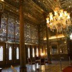 Объекты всемирного наследия ЮНЕСКО в Иране