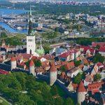 Исторический город Таллинн, Эстония