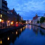 Объекты всемирного наследия ЮНЕСКО в Нидерландах