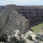 Национальные парки Монтаны, Национальная зона отдыха и геологический маршрут