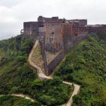 Цитадель Лаферриер - горная крепость на Гаити