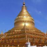 Pyu Kingdom Город в Мьянме (Бирма)