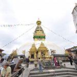 Самые известные буддийские ступы в мире