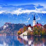 Иммиграция в Словению: все условия для счастья