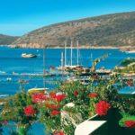 Бодрум – изюминка турецкого края