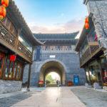 Объекты всемирного наследия ЮНЕСКО в Китае