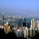 Величие Гонконга в радость туристам