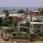 Старый Санто-Доминго - колониальный город в Доминиканской Республике