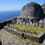 Монастырь Скеллиг Михаил (Sceilg Mhichíl), Ирландия