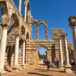 Объекты всемирного наследия ЮНЕСКО в Ливане