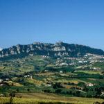 Гора Титано и исторический центр Сан-Марино