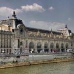 Самые популярные достопримечательности во Франции