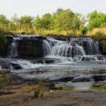 Объекты всемирного наследия ЮНЕСКО в Кот-д'Ивуаре (Кот-д'Ивуар)